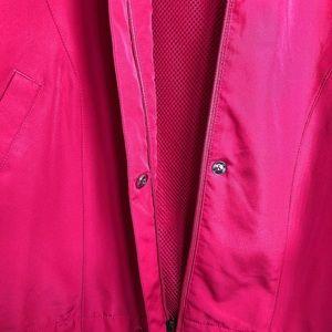 adidas Jackets & Coats - Adidas Windbreaker With Hood